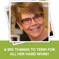 Terri, Administrative Manager at Bawa Dentistry in Manassas, VA.