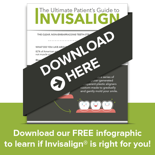 Invisalign Centreville FREE Infographic