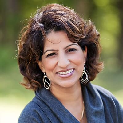 Image of Dr Anoop Bawa - dentist in Centreville. This image will take you to her biography about dentistry.