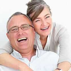 Smile Again with Dental Implants from a dentist in Centerville VA and Manassas VAWho Cares