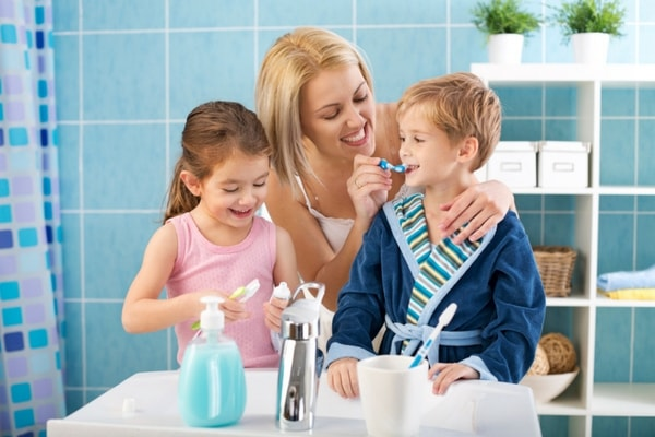 Give your children the family dentistry care they need for healthy teeth and gums
