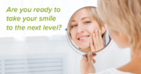 Invisalign can take your smile to the next level